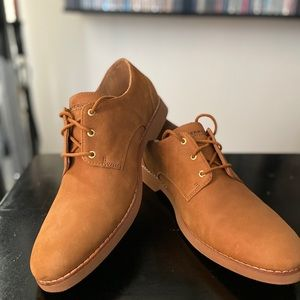 Sperry Bass Oxford lace up shoes